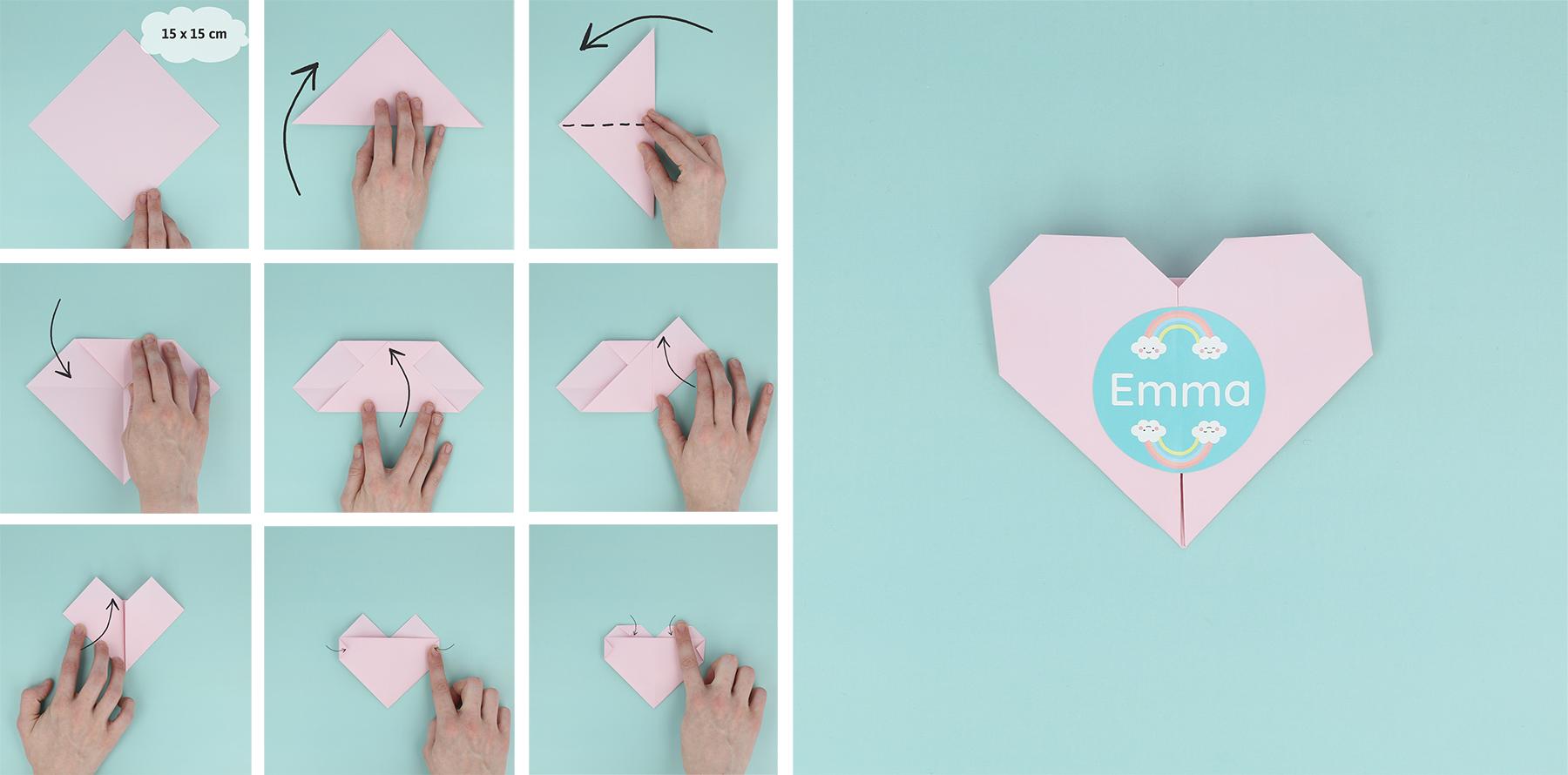 San Valentín para niños y adultos