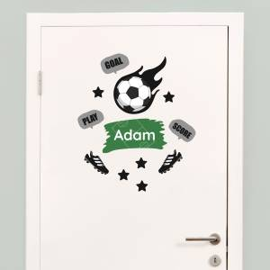 Adhesivos personalizables: Deporte