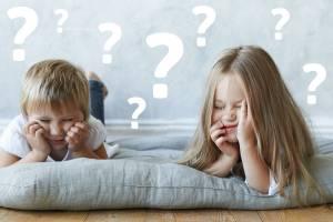La salvación en los días aburridos dentro: divertidas actividades de interior para niños