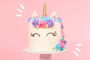 Cumpleaños de unicornio – consejos para el cumpleaños de los niños