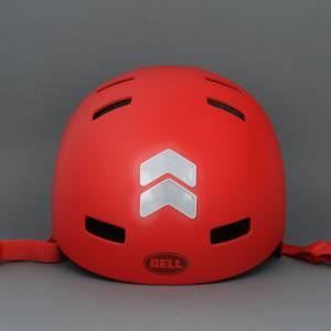 Reflectores para cascos