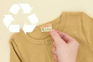Cuatro razones por las que el reutilizar la ropa es guay